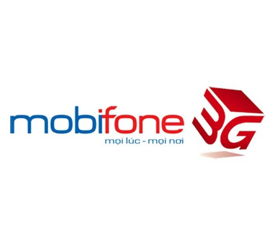 logo mobifone 3g