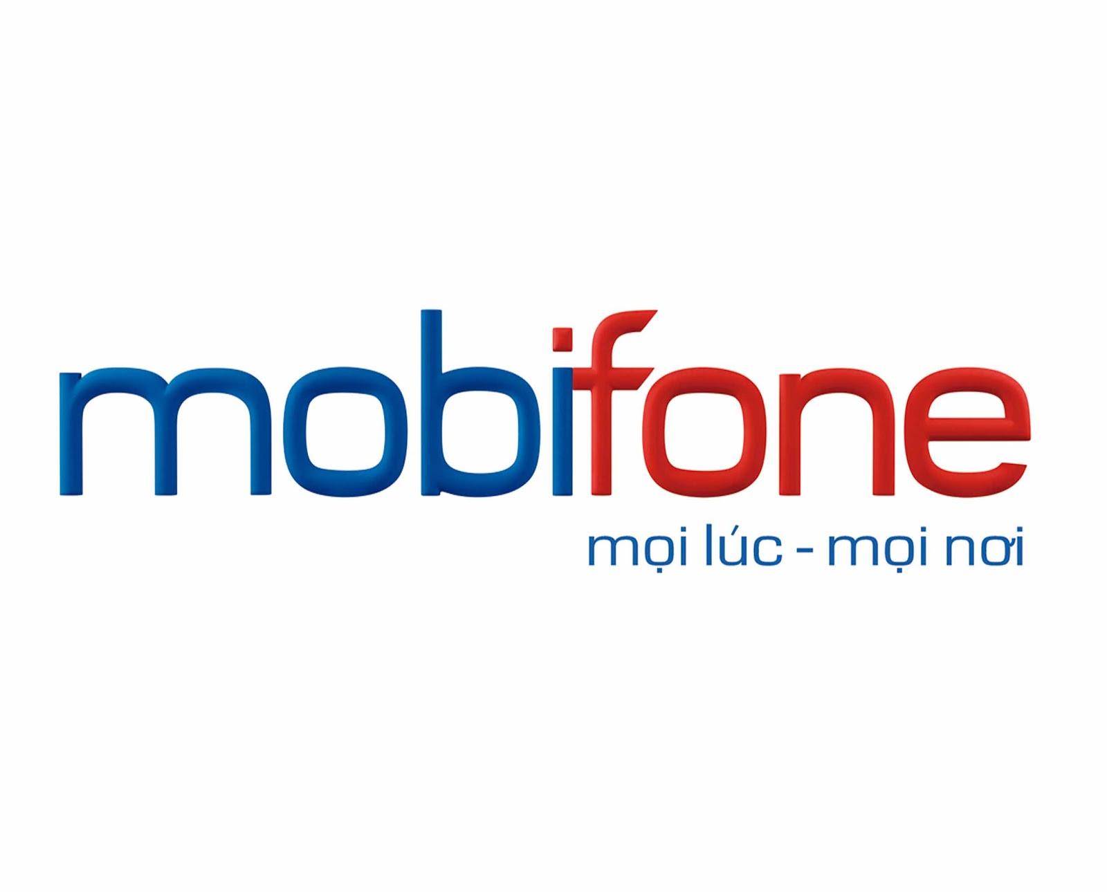logo mobifone đẹp