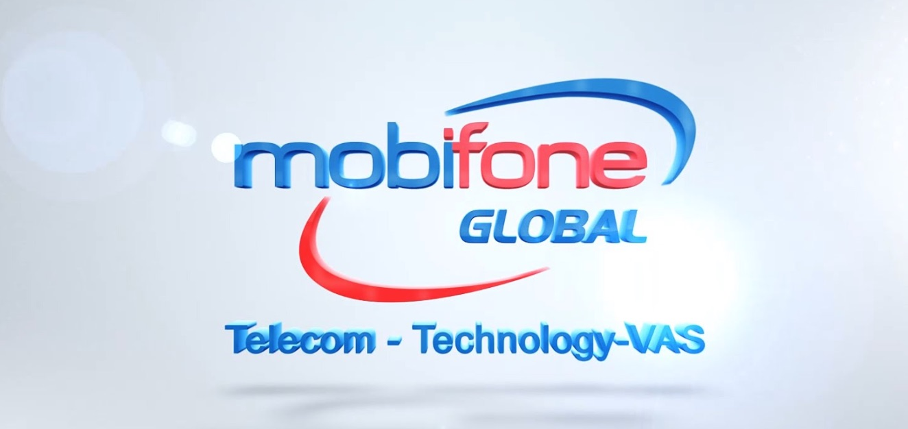 logo mobifone global