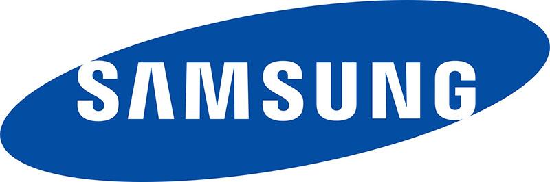 Logo samsung đẹp