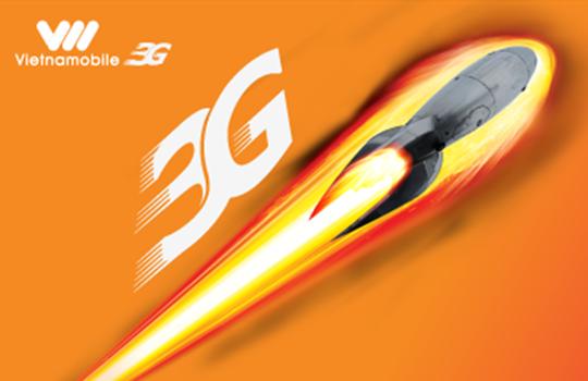 logo vietnammobile 3g