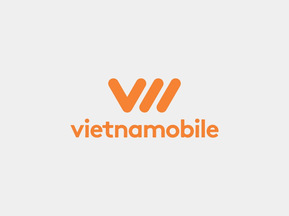 logo vietnammobile cam