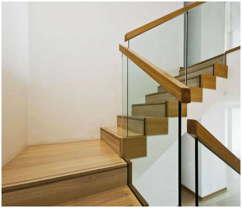Mẫu cầu thang gỗ hiện đại đẹp nhất cho ngôi nhà của bạn
