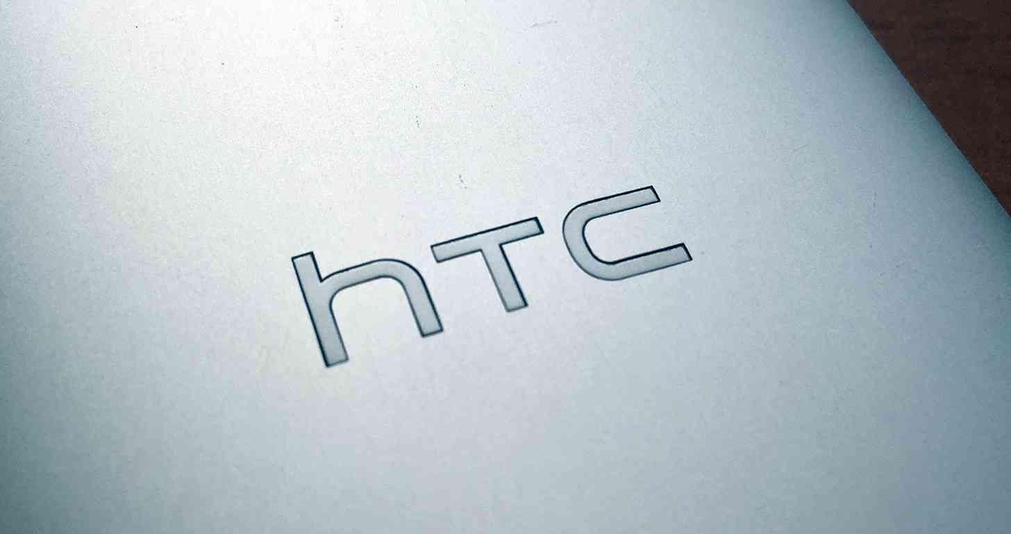 Mẫu logo htc