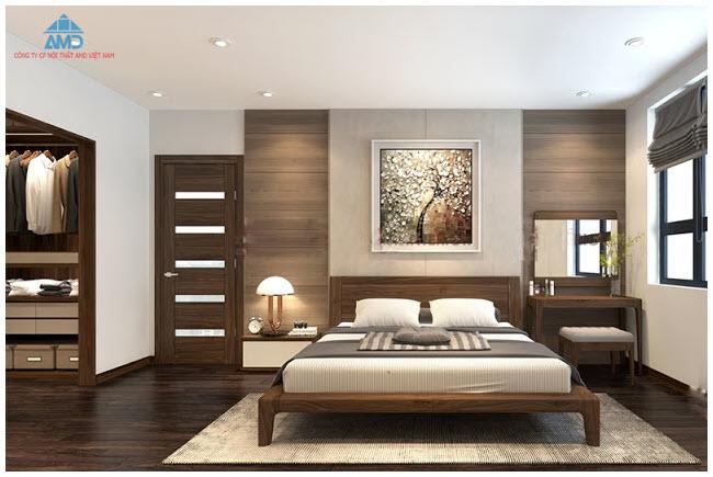 Mẫu phòng ngủ đẹp, hiện đại nhất