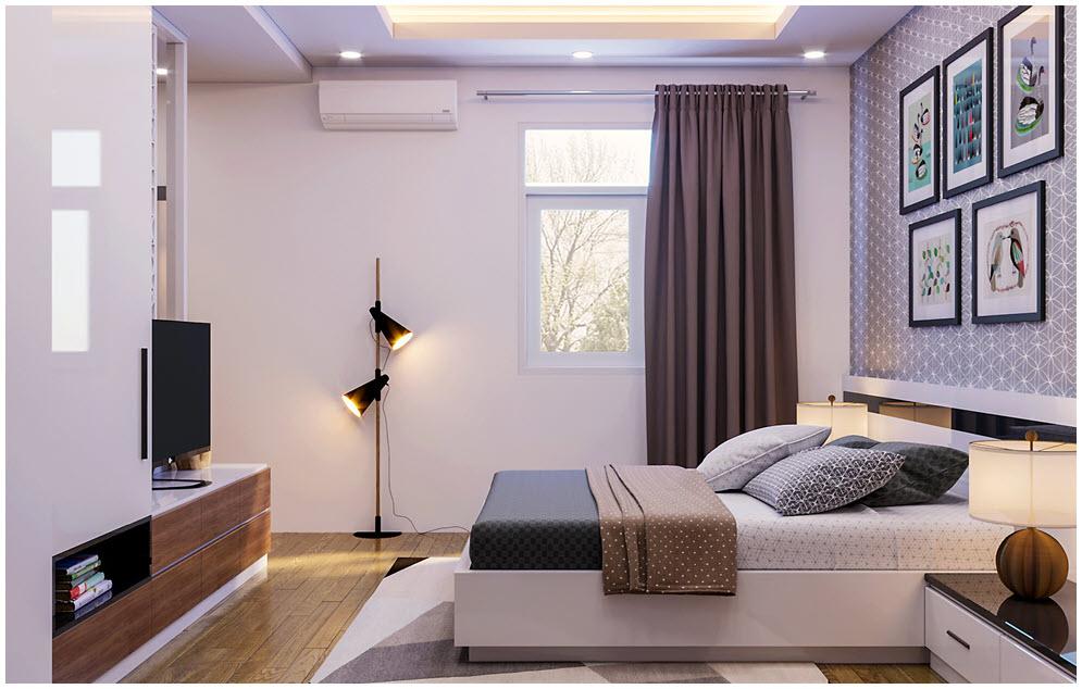 Mẫu phòng ngủ đẹp nhất