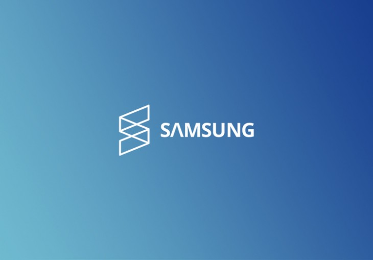 Mẫu thiết kế logo samsung