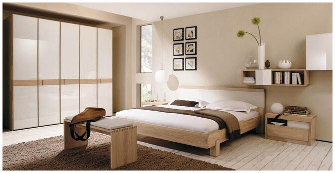 Những mẫu phòng ngủ đẹp nhất