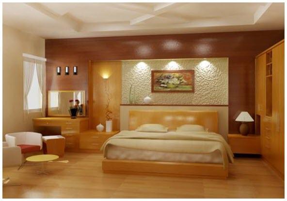 Những mẫu phòng ngủ đẹp