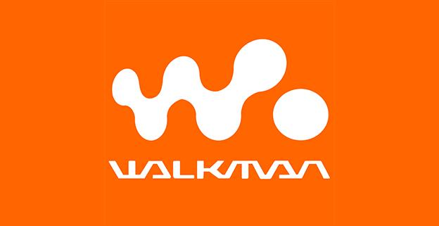 Sony walkman logo