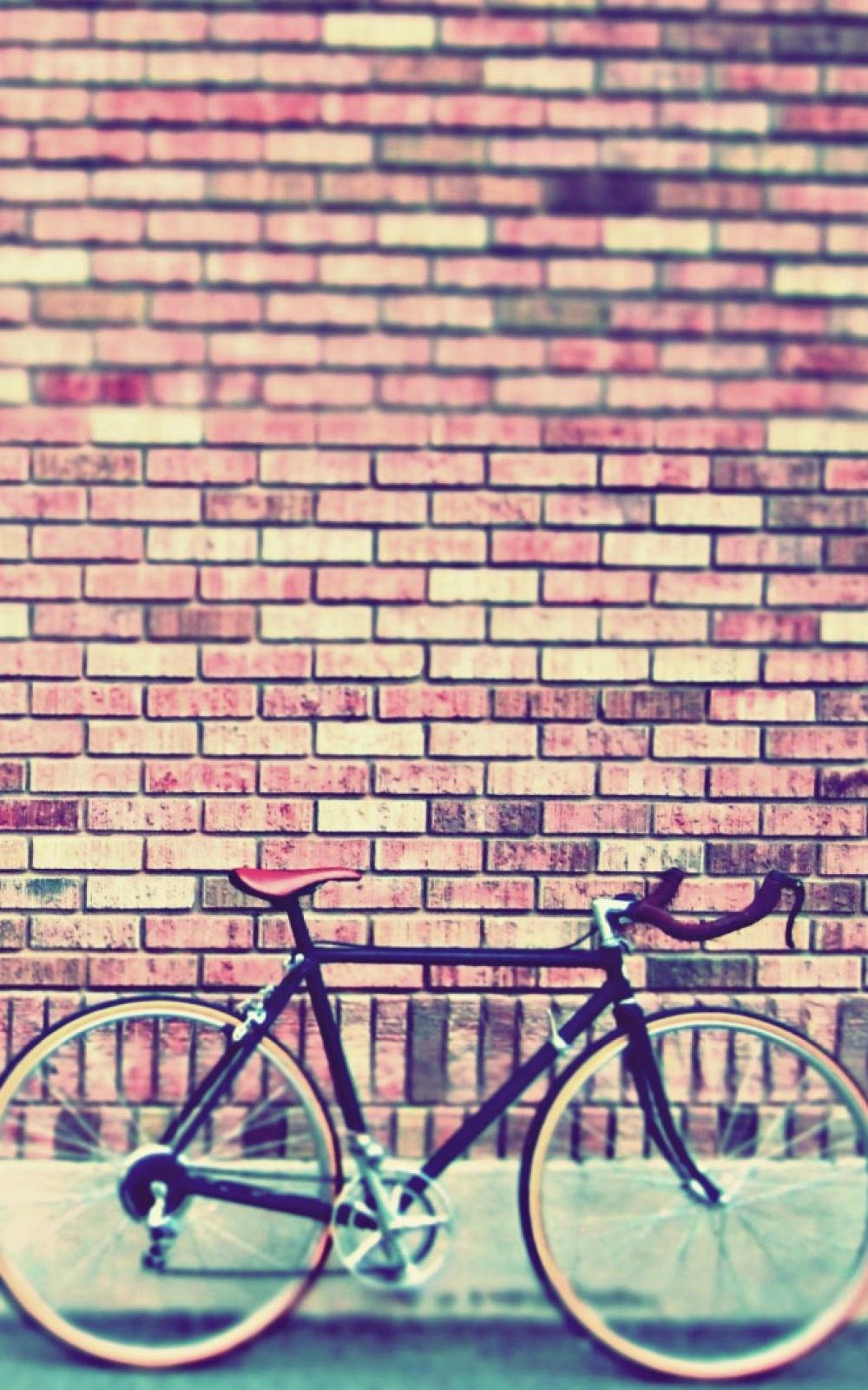 Hình nền xe đạp cho máy xiaomi