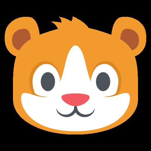 Icon Chuột đáng yêu nhất