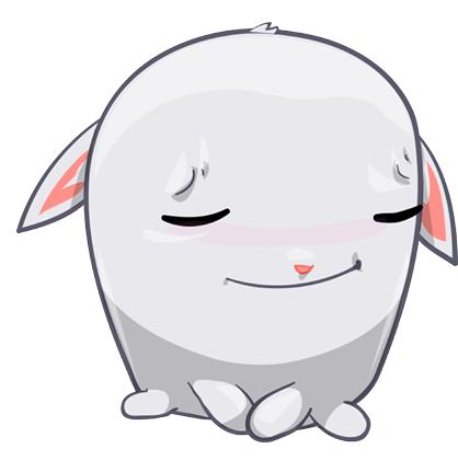 Icon đáng yêu cute