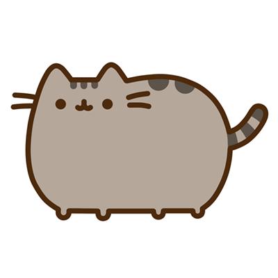 Icon mèo dễ thương
