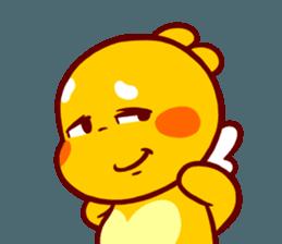 Icon ong dễ thương