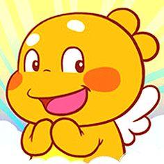Icon ong siêu dễ thương