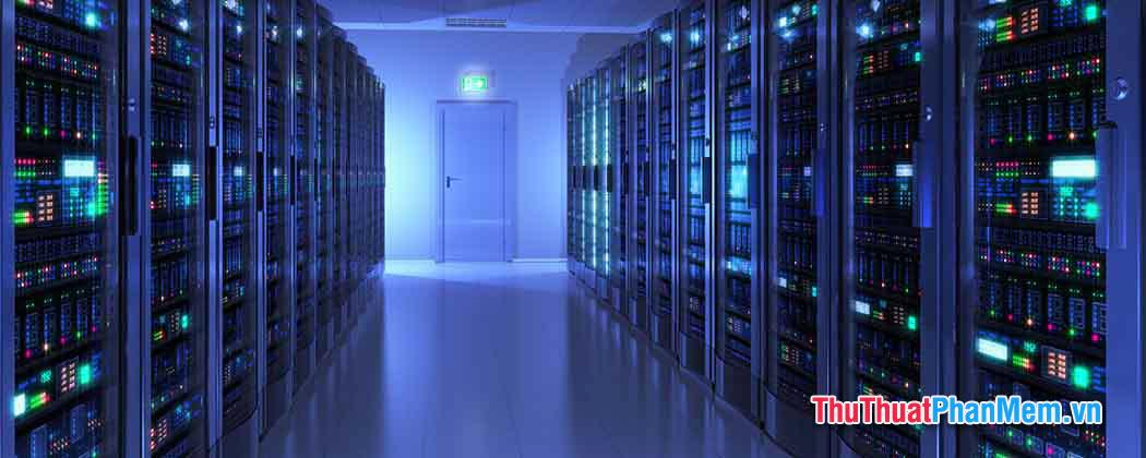 Các thông số của hosting