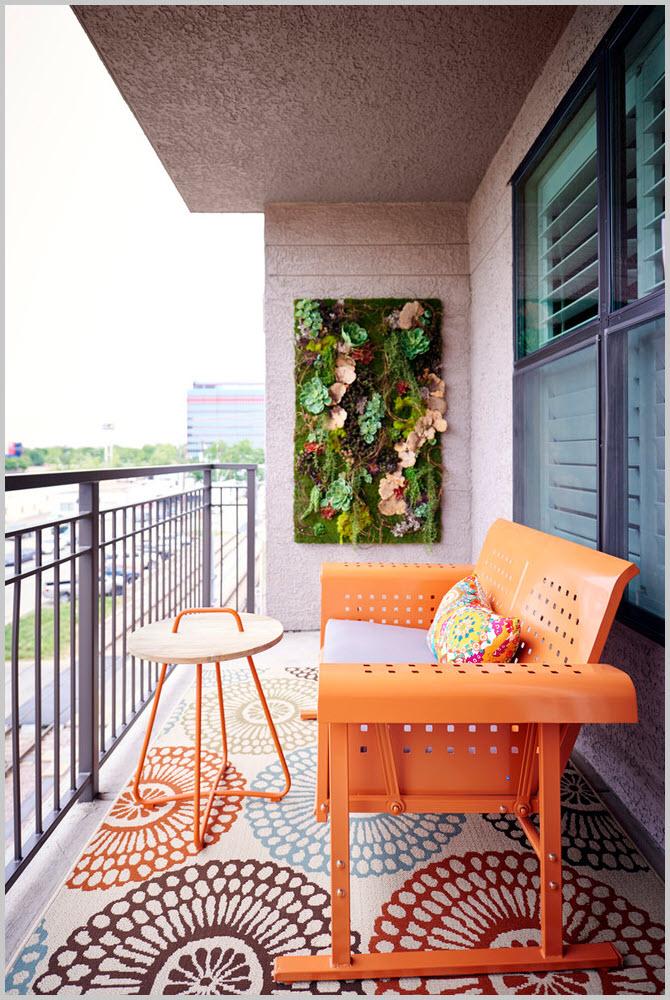 Những mẫu ban công đẹp nhất cho ngôi nhà của bạn