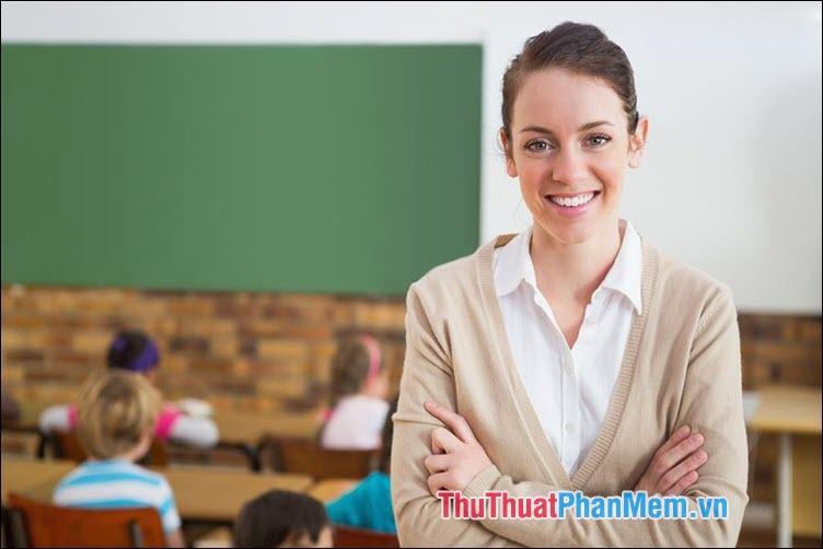 Tình huống Học sinh có ý định nghỉ học vì hoàn cảnh gia đình khó khăn