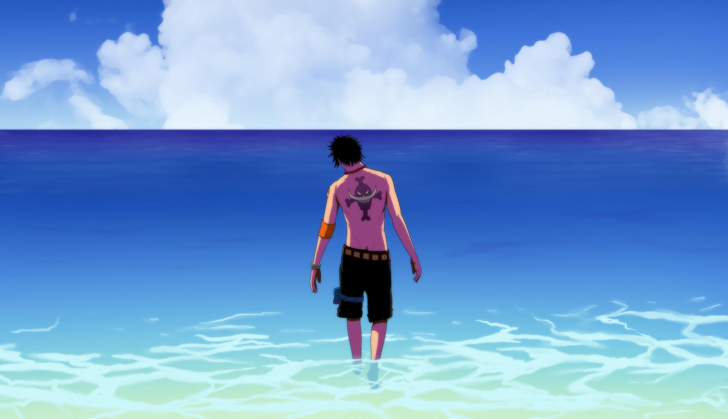 Wallpaper Luffy đẹp nhất