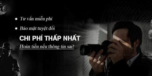 Thám tử Tận Tâm: Địa chỉ cung cấp dịch vụ thám tử uy tín nhất Việt Nam