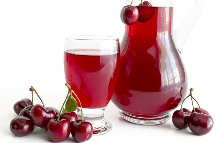 Cách làm cherry ngâm đường cực ngon