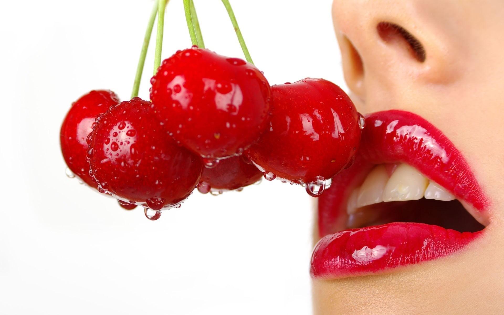 Những lưu ý khi ăn quả Cherry