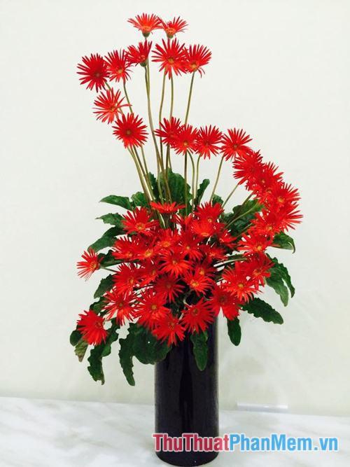 Các mẫu cắm hoa - 3
