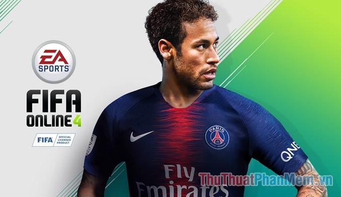 Cấu hình chuẩn để chơi FIFA ONLINE 4