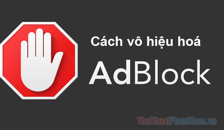 Cách tắt Adblock trên Chrome, Cốc cốc