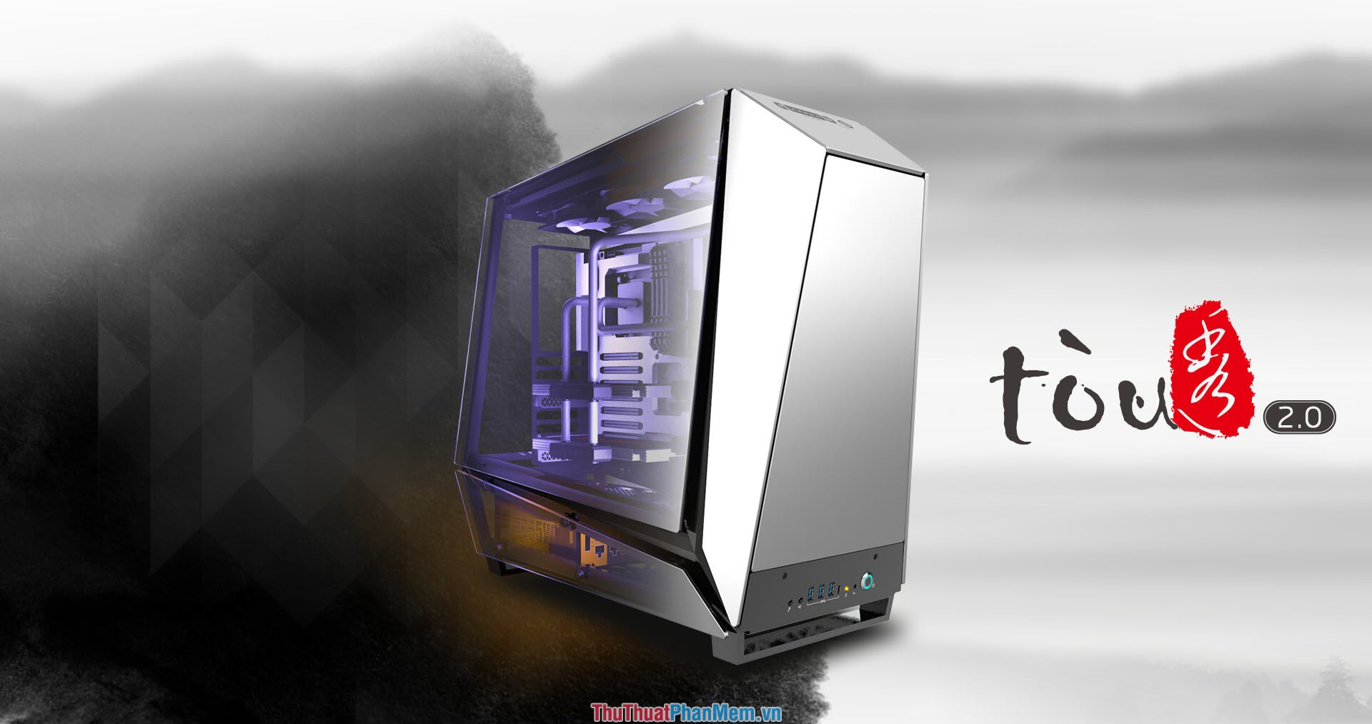 In-Win Tòu 2.0 Limited Edition
