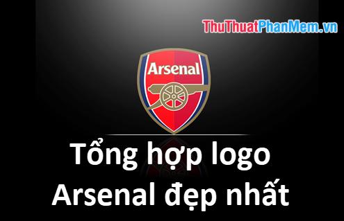 Logo Arsenal - Tổng hợp những logo Arsenal đẹp nhất