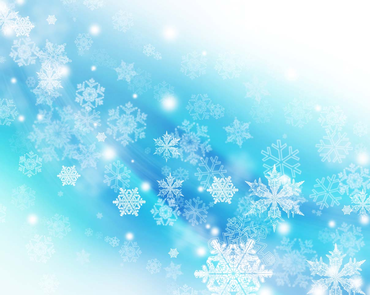 Background tuyết đẹp