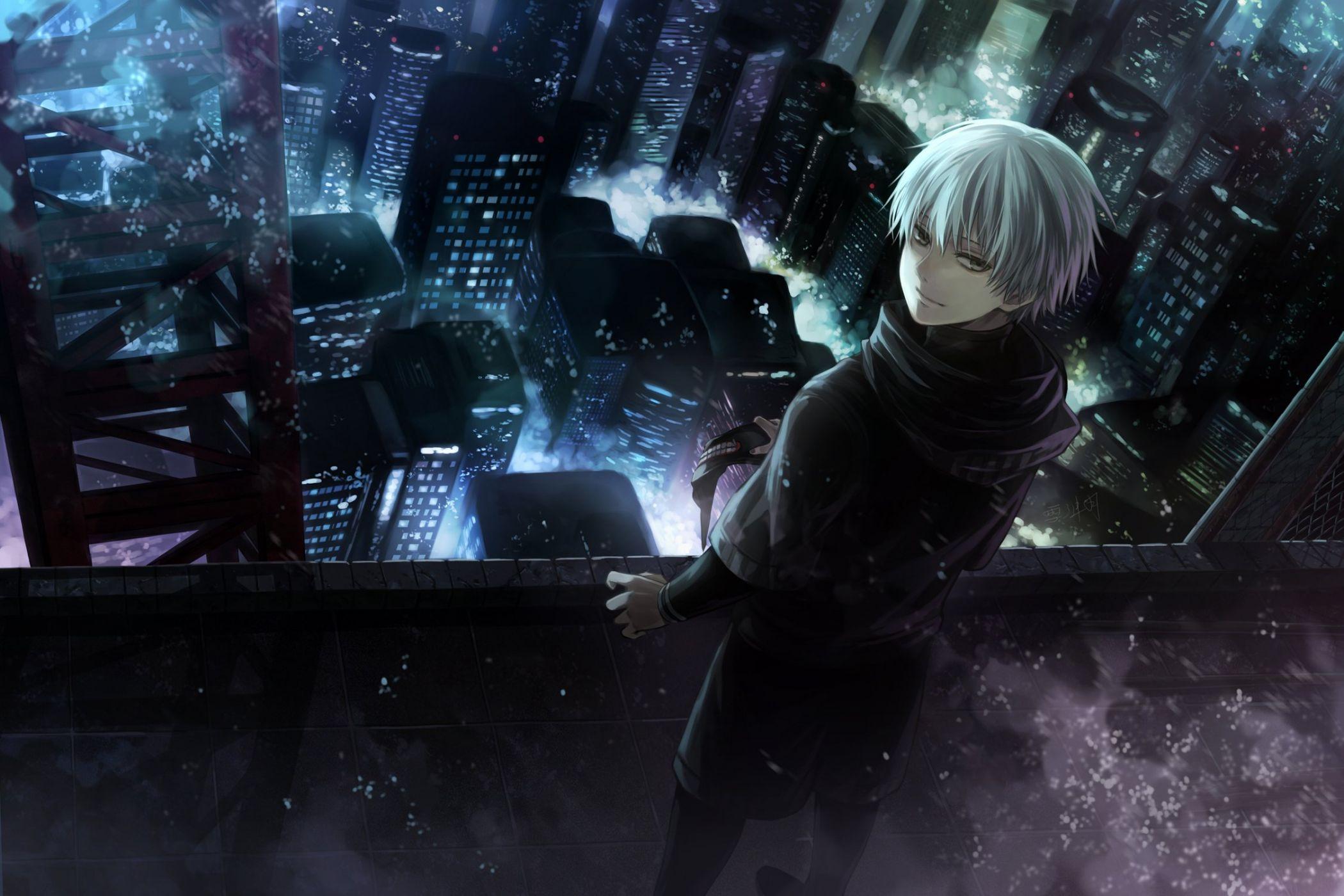 Hình nền anime cho pc đẹp