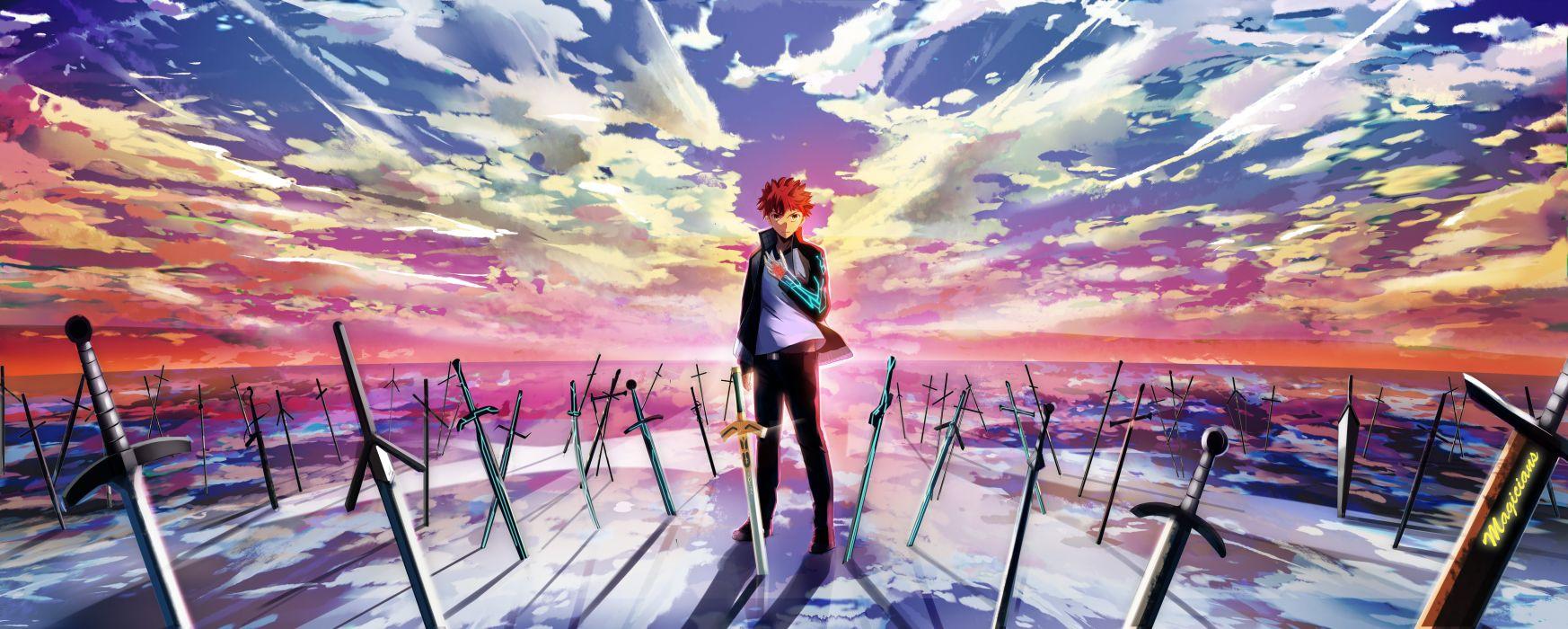 Hình nền anime độc đáo