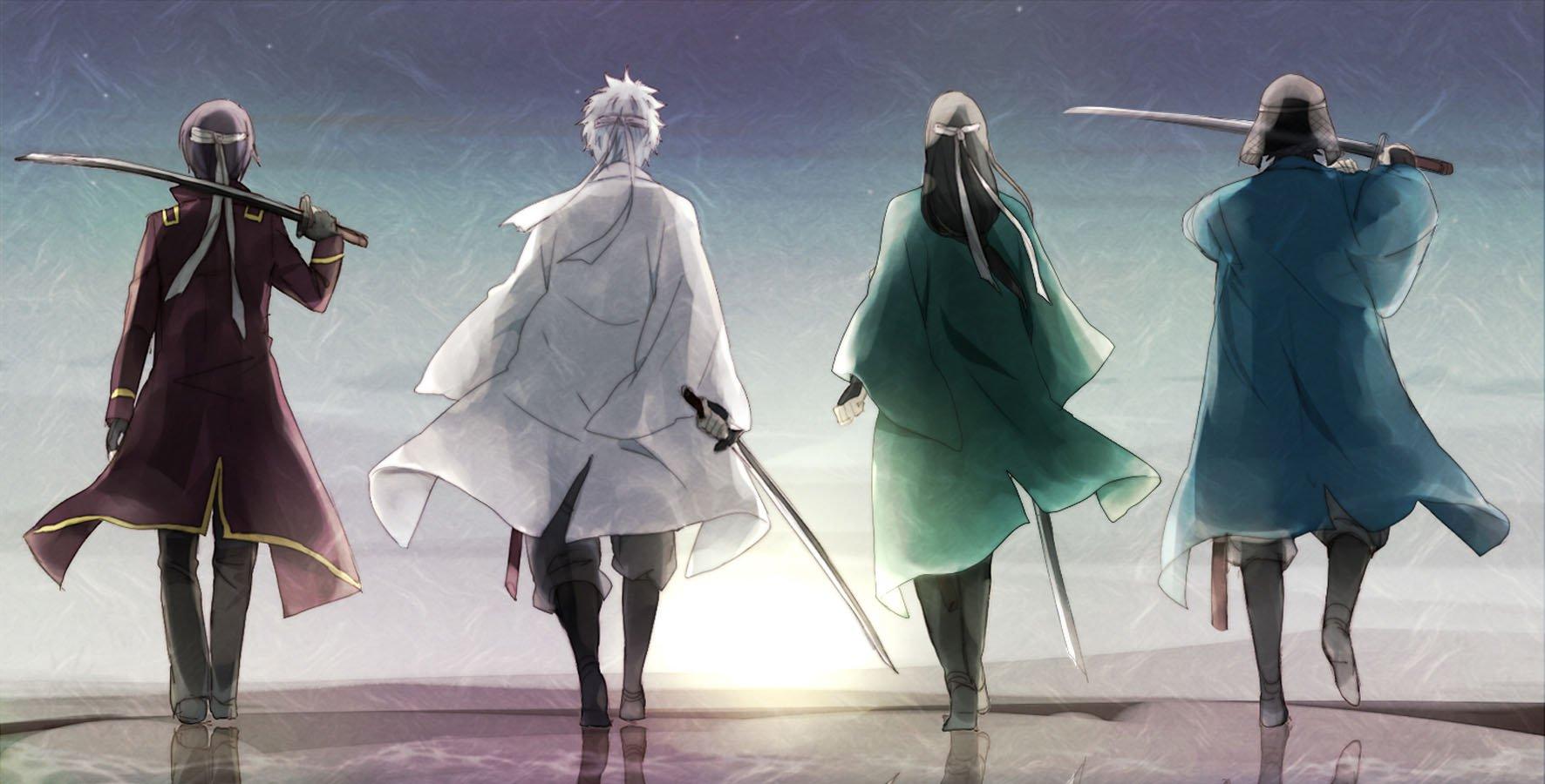 Hình nền anime độc và đẹp