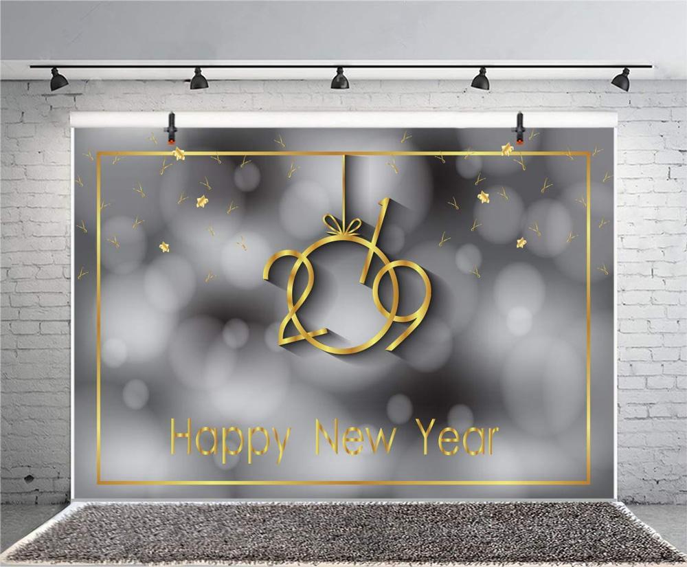 Hình nền chúc mừng năm mới 2019 kỉ hợi