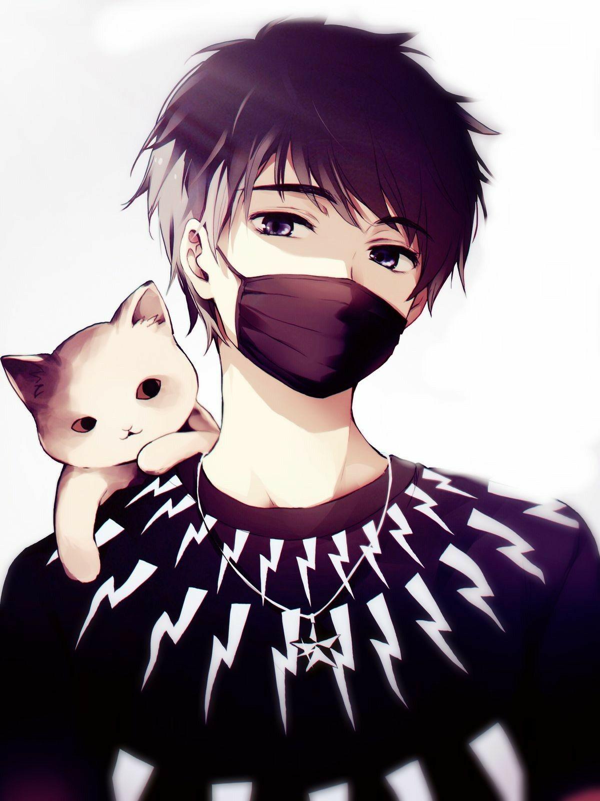 Những ảnh bts anime đẹp nhất