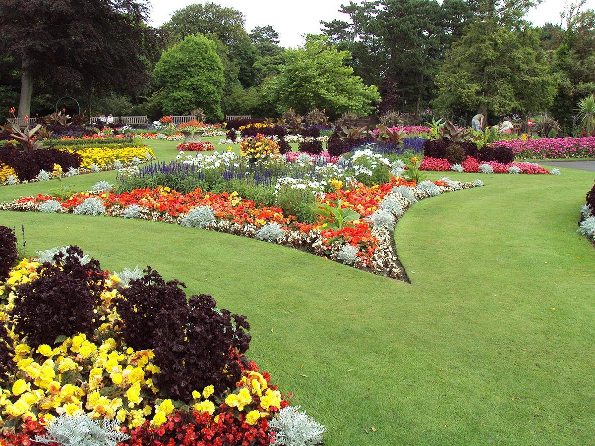 Hình ảnh những vườn hoa đẹp nhất thế giới