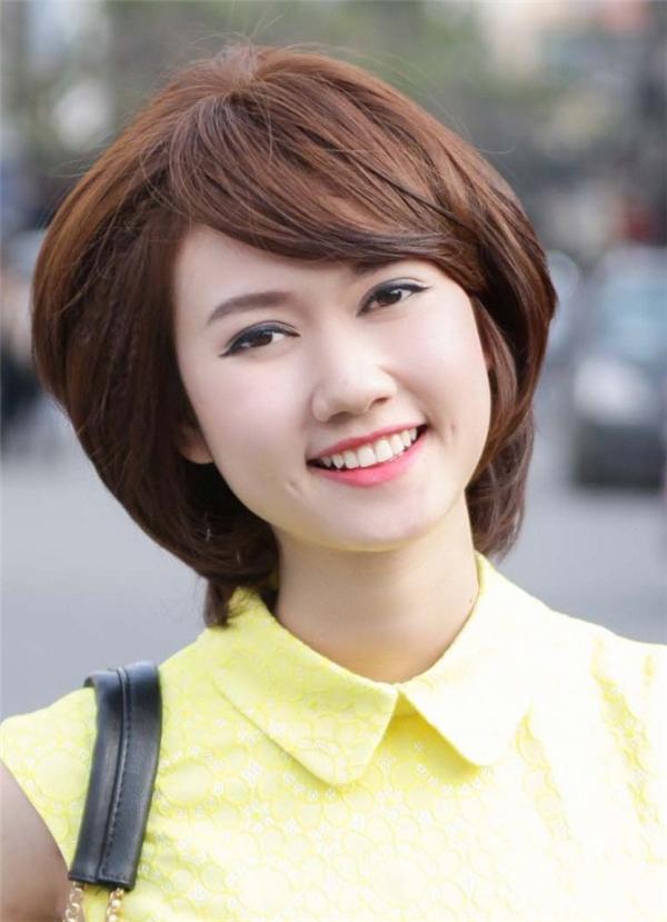 20 Kiểu tóc xoănđuôi đẹp khôngbao giờ lỗi mốt