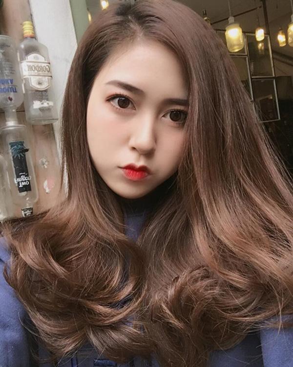 Tham khảo những địa chỉ làm tóc đẹp ở Biên Hòa giá tốt nhất 3