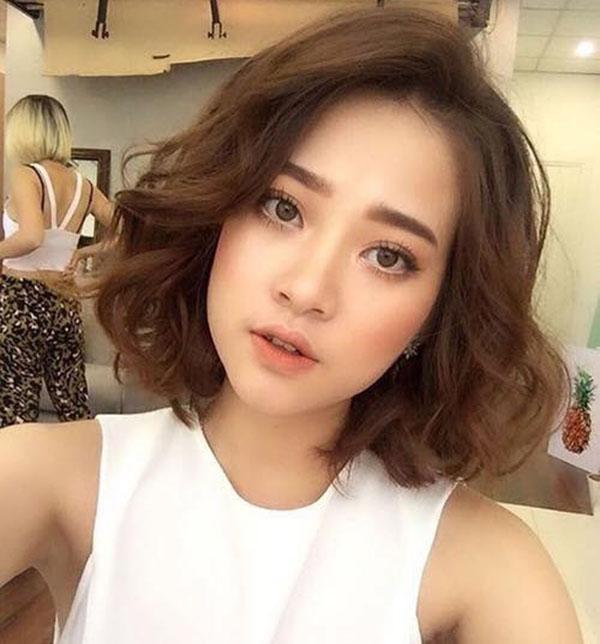 Những kiểu tóc ngắn đẹp nhất cho nữ