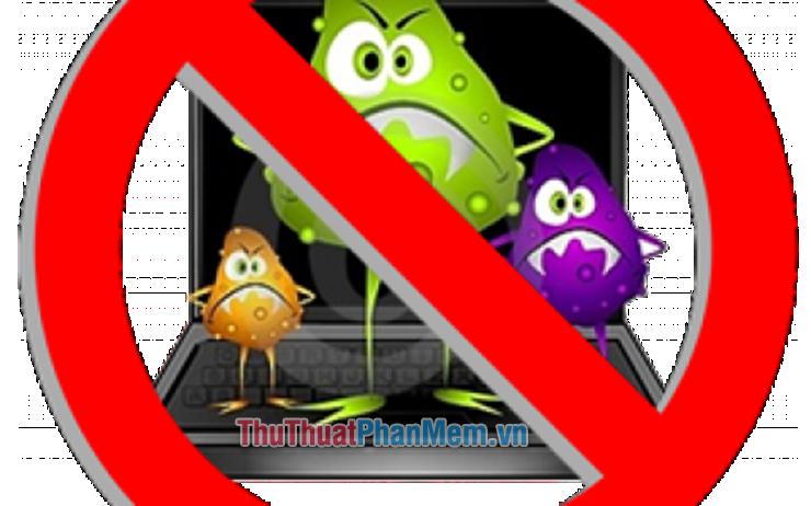Cách để ngăn chặn Ransomware