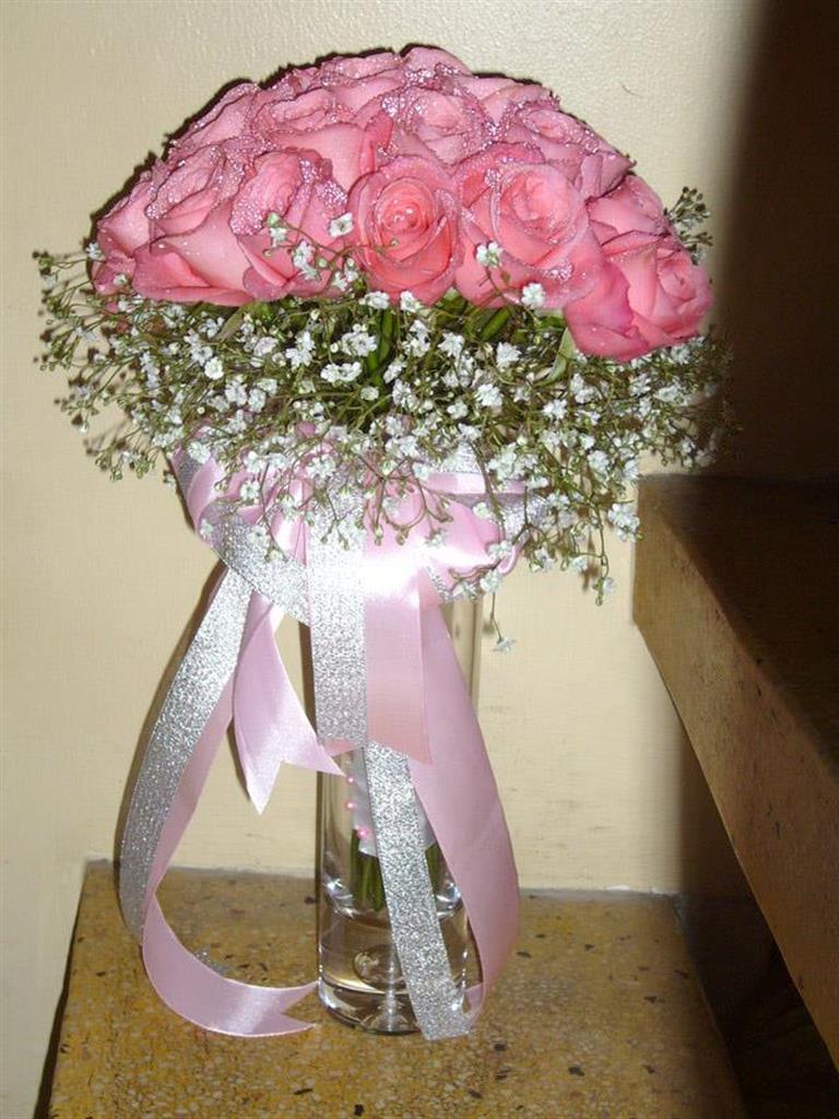 Dịch vụ cưới hỏi chuyên cung cấp những mẫu hoa cầm tay cô dâu đẹp nhất