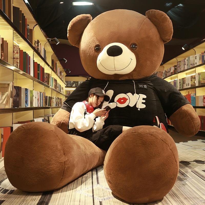 Gấu bông Brown & Cony