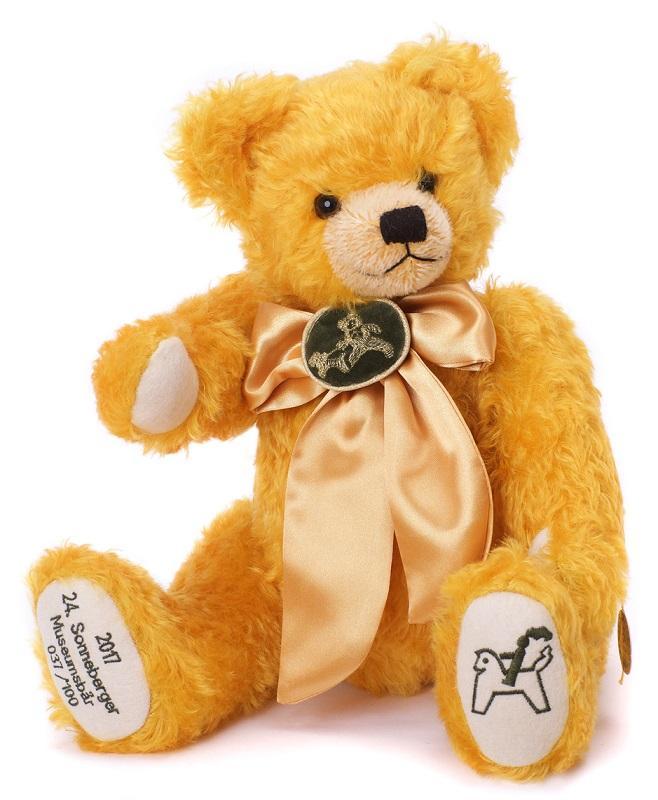 Gấu Bông Qoobee Agapi Ngộ Nghĩn