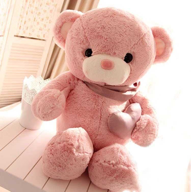 Gấu bông Qoobee đẹp nhất