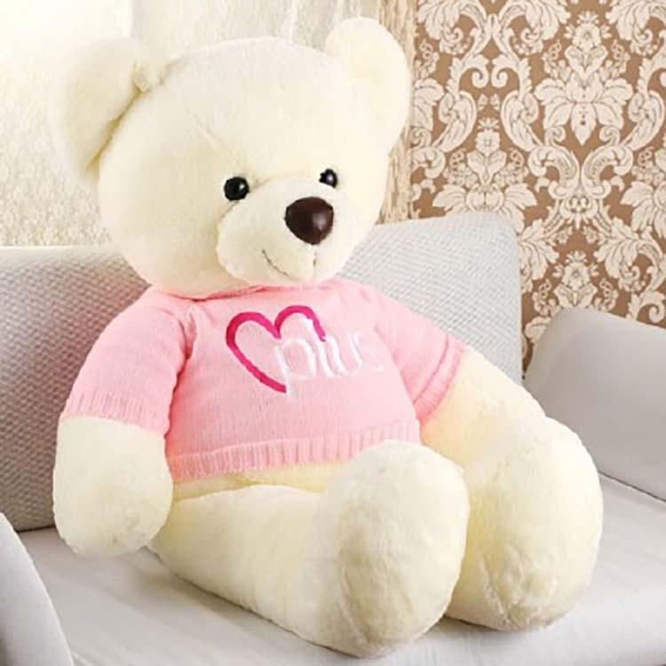 Gấu bông Teddy đpẹ