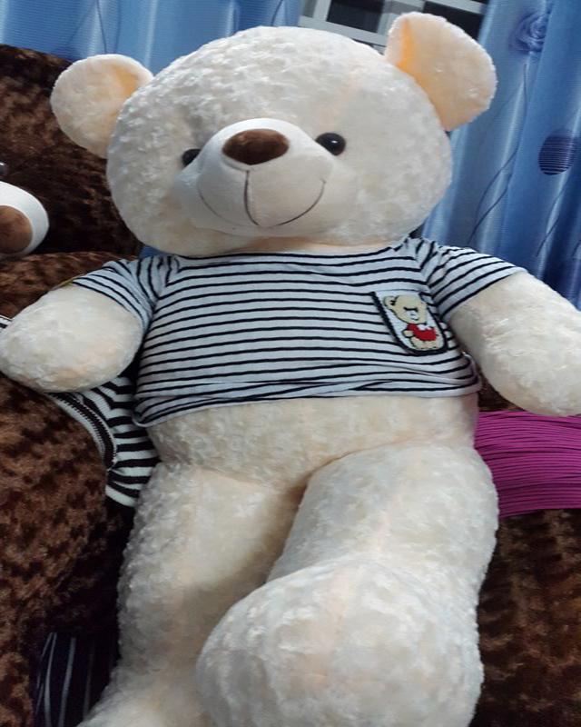 Gấu bông xinh xắn quà tặng đáng yêu nhất