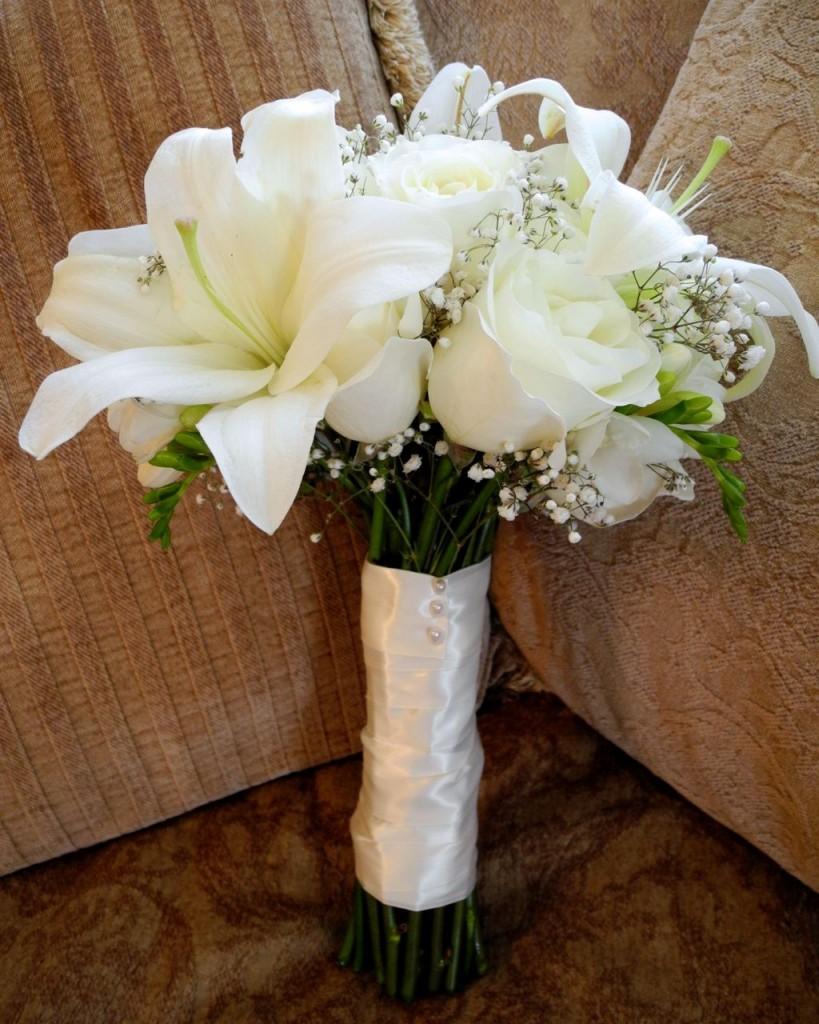 Hình ảnh đẹp nhất của hoa cưới cầm tay